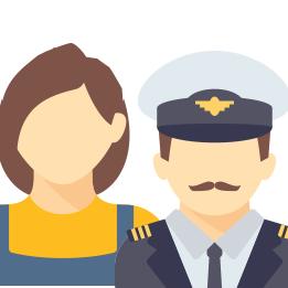 Driver Pilot Volunteers